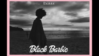 Denov-Black Barbie