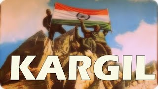 KARGIL VIJAY DIWAS l Interesting Facts | Indian Should Know This