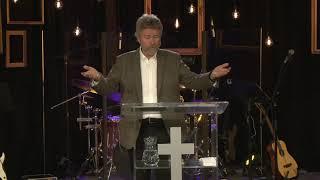 Du - en leder, del 4 - Pastor Harald Fylling