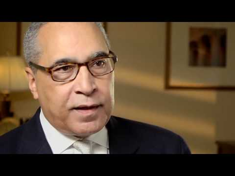 Shelby Steele, Obama and American Exceptionalism - YouTube