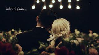 Daryl and Mano: Wedding Highlights in Cebu City.