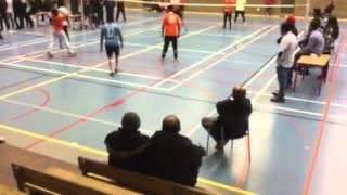 Tamil Volleyball Hamburg: denmark (Randers ) 09/01/2016