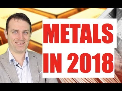 INVEST IN COMMODITIES IN 2018 - COPPER, ZINC, IRON ORE, NICKEL,