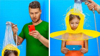 15 Smart Hacks and Ideas for Parents! Priceless Hacks for Parents