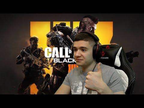 Делаем дырка лоб!!! Call of Duty: Black Ops 4 thumbnail