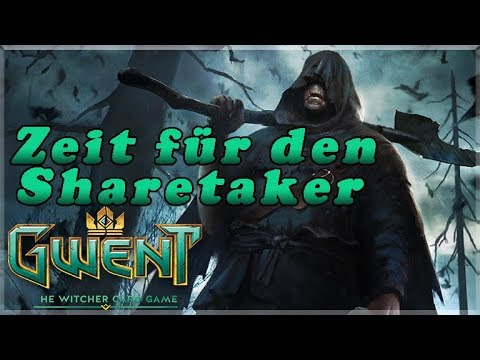 Sharing is caring! - Gwent The Witcher Card Game [Ranked] #16