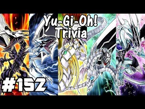 Yugioh Trivia: Malefic Archetype
