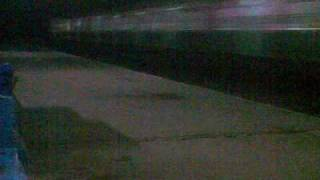 Main Line Burdwan- Howrah Local doing great speed.3gp