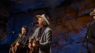 Robert Earl Keen, The Road Goes On Forever (Bluegrass Underground) thumbnail