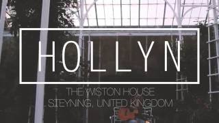 Hollyn - Love With Your Life (Official Lyric Video