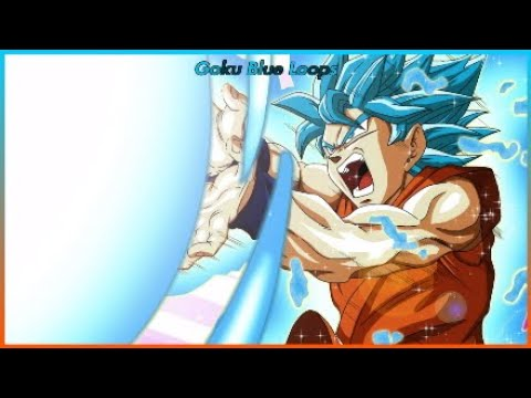 Dbfz 1 21v Goku Blue Loops Combos Season 3 Youtube