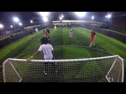 Gopro football 5 a side highlights