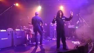 Killing Joke - New Cold War (Houston 09.19.18) HD