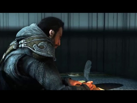 The Ezio Collection - Revelations - Live - #3 Parte