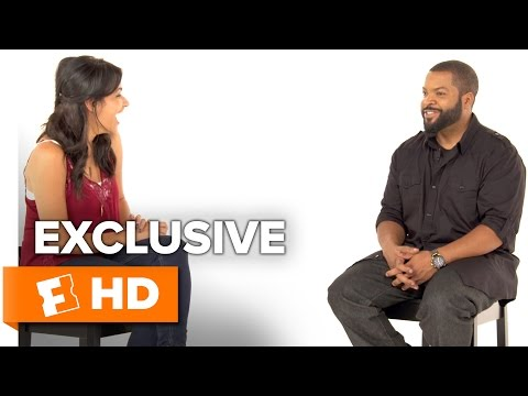 My First Time with Ice Cube (2016) - Exclusive Interview HD