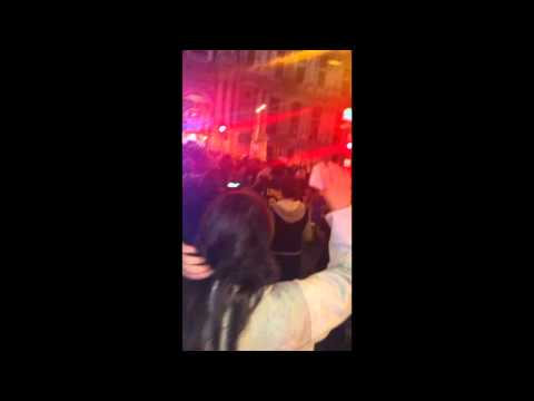 Reporter's Notebook | Philadelphia Ferguson Protest Part Two
