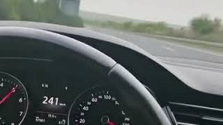 Araba Snapleri - Wolkswagen - NAZLI IŞIK - PENCERESİZ KALDIM ANNE Resimi