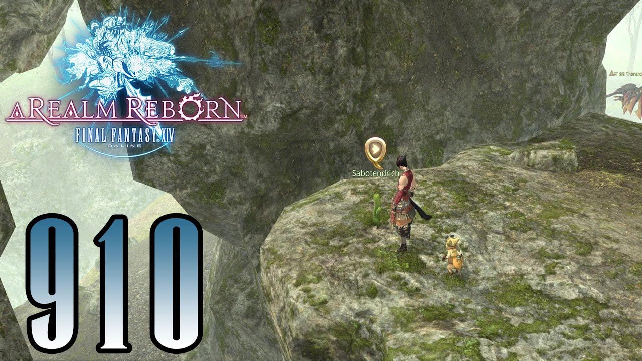 Final Fantasy 14 - SDBS [Deutsch] #741 - Die Puppenfestung (24er RAID St. 80)
