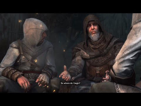 Assassin's Creed Revelations PS4