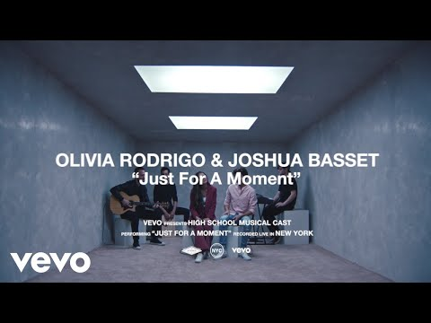 Just For A Moment (Live Performance) | Vevo