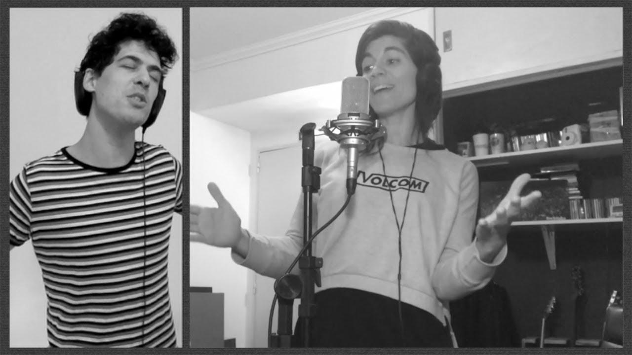 Inconsciente colectivo - Música para Volar con Lula Bertoldi