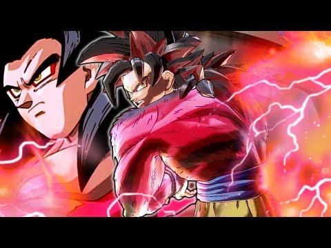 DIFFICULT Session! SSJ4 Goku Life Line   Dragon Ball Xenoverse 2