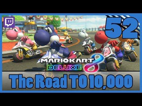Get MARIO KART 8 DELUXE   The Road to 10,000 [Episode 52] Pictures