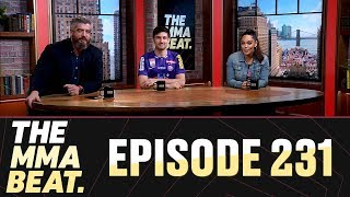 The MMA Beat Live - June 20, 2019