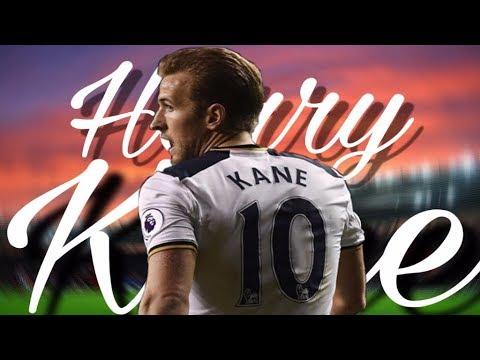Download Harry Kane 2017/18 - Goals & Skills