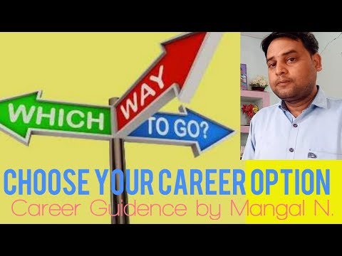 Best career option || Job Oriented course || What to do after 12th Science Group.