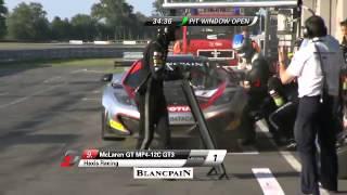 GT1 - Slovakia - Qualifying Race Watch Again 18/08/03