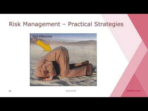 Greg Sim - Legal Risk Management in Agrology Practice Part 2