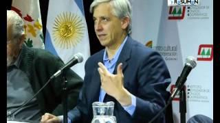 Álvaro García Linera condenó la Alianza del Pacífico