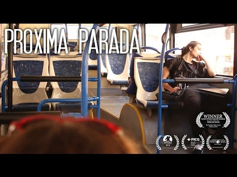 ``próxima-parada´´-cortometraje