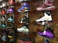 Teen Opens Pawn Shop for Sneakers