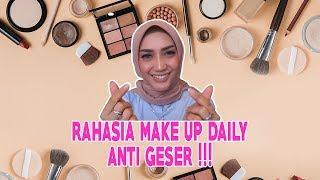 Gambar cover MAMA LITA - RAHASIA MAKE UP DAILY ANTI GESER !!! ALA YULITA MASTERCHEF