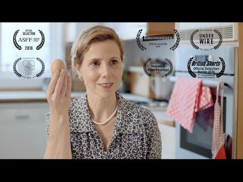 'Egg' trailer, starring Sally Phillips