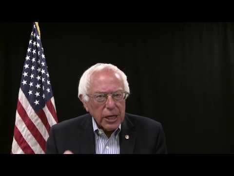 Get Out and Vote in Montana | Bernie Sanders