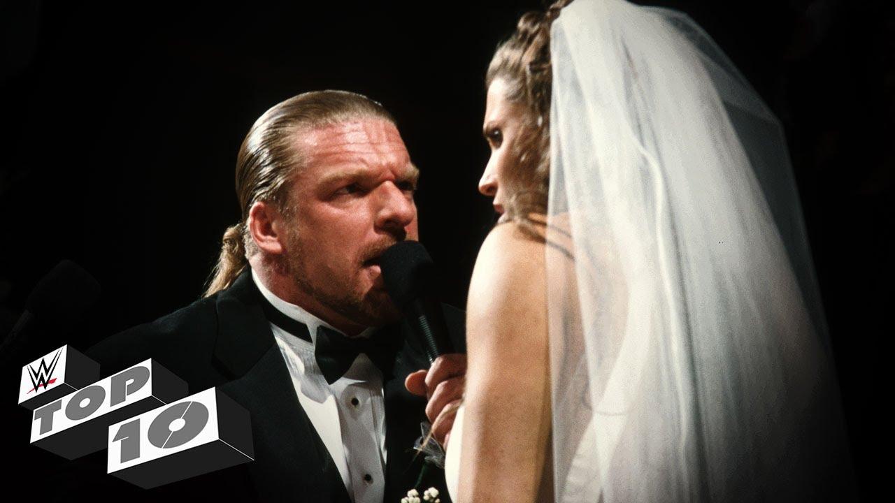 Biggest breakups: WWE Top 10, April 18, 2015 #1