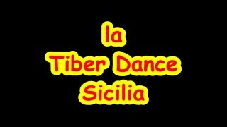 ballo di gruppo '' ginza'' ( J. BALVIN ) tiber dance sicilia