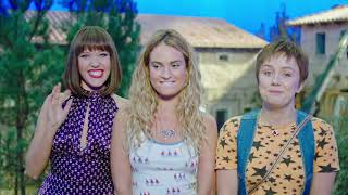 Baixar How to Make Movies: Mamma Mia! Here We Go Again 1