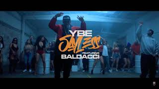 Say Less (Bass Boosted) - Ybe Ft. Baldacci