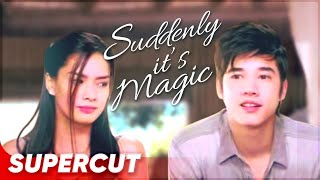 Suddenly It's Magic | Mario Maurer, Erich Gonzales | Supercut