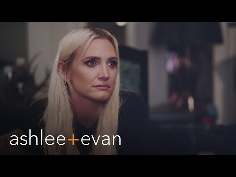 Ashlee Simpson-Ross Talks to Her Dad About His Brush With Death | Ashlee+Evan | E!