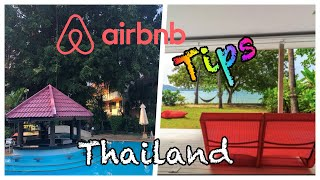 Gambar cover Choosing an Airbnb on Phuket, Thailand