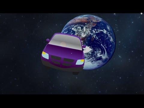 Driverless Passenger