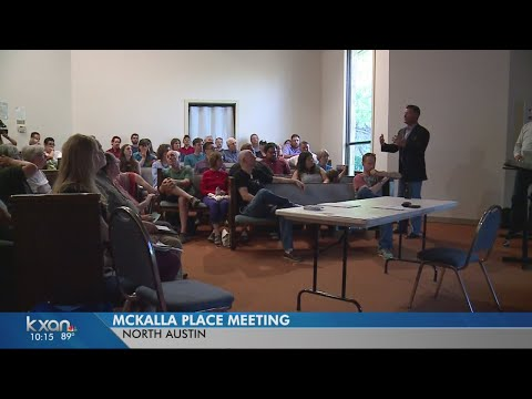 Public meeting to discuss possible options for McKalla Place lot if soccer isn't it