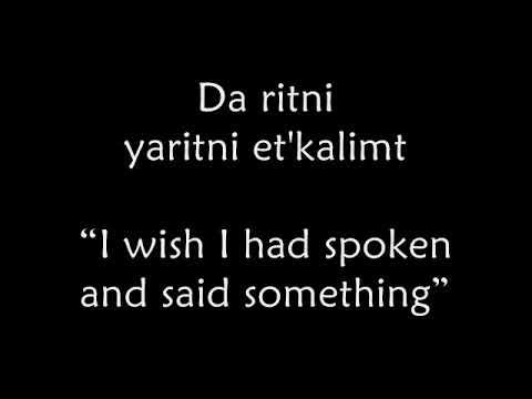 Nancy Ajram Fi Hagat English & Arabic Lyrics