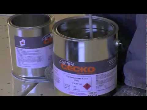 DIY Epoxy Garage floor.wmv