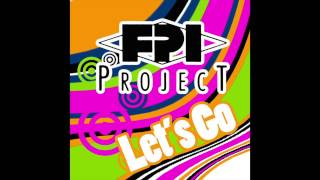 FPI Project - Let